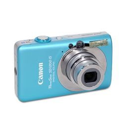 Canon Powershot SD1200 IS 10 Megapixel
